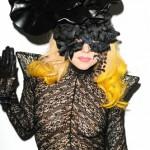 The Beautiful People: Gaga as Post-Goth