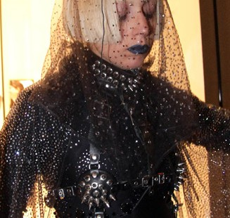 """Dance in the Dark, Little Monsters: preview of my contribution to """"Gaga Stigmata"""" book"""