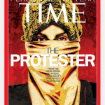 """""""The Protestor"""" Is No """"Basic Bitch"""": The Politics and Aesthetics of Stereotypical Blackness in 2011"""