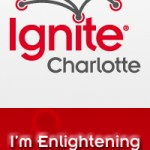 Come Hear My Talk at Ignite Charlotte
