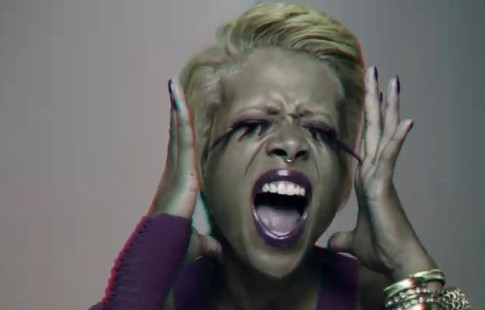 Scream: On Kelis, Human Capital, & Music