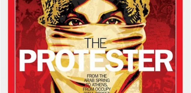 """The Protestor"" Is No ""Basic Bitch"": The Politics and Aesthetics of Stereotypical Blackness in 2011"