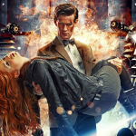 manic pixie dalek girl & more misogyny from moffat in the new dr who